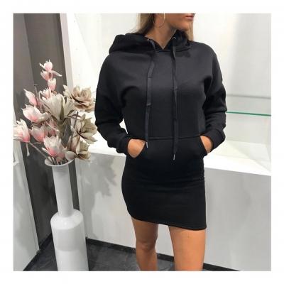 Sixth june hoodie-dress.